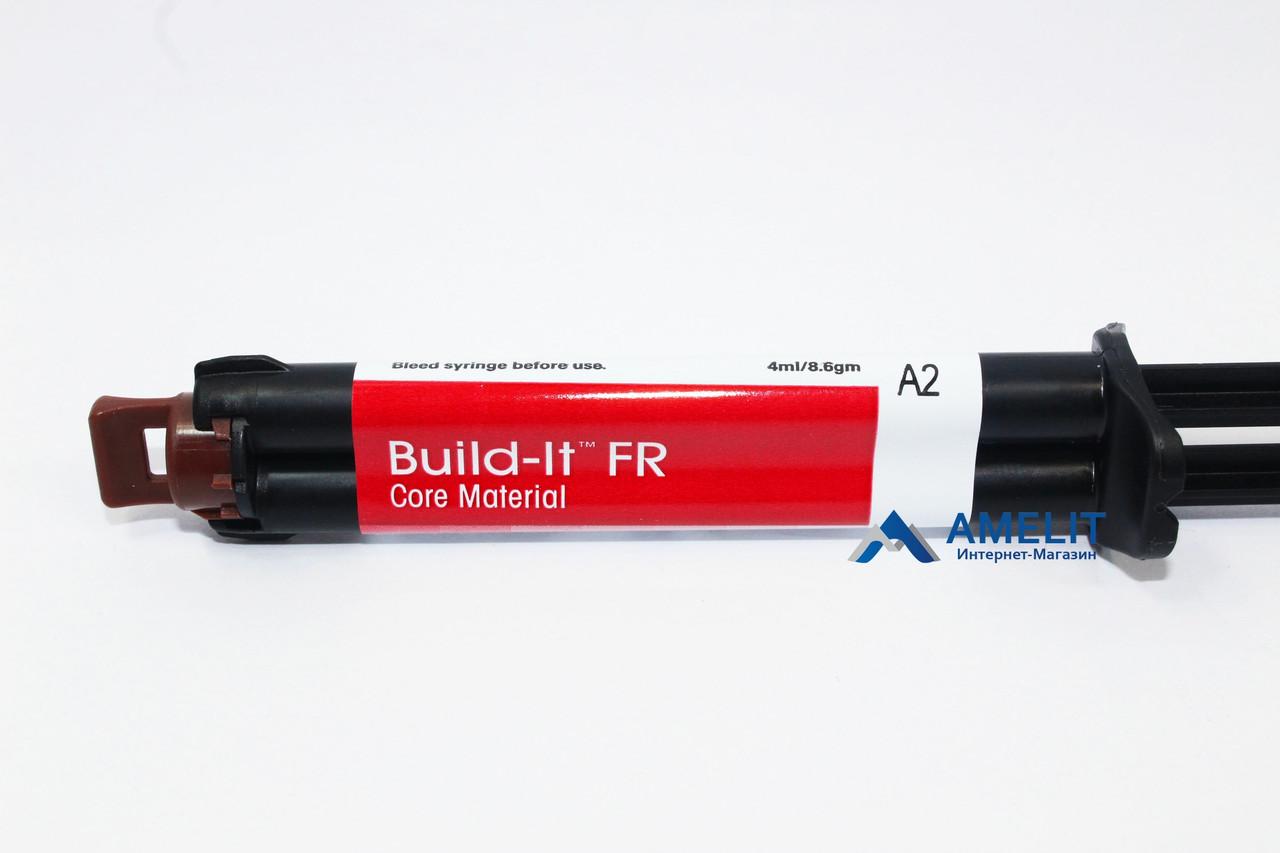 Билд-ИтФР(Bild-It FR, Pentron),кликер8,6г+насадки