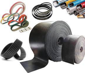 Резино-Технічні вироби (рукава, техпластини)