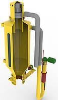 Пневматический по датчик гранулы ППГ-10, фото 1