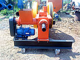 Пресс ударно-механический scorpion sp 50-350М, фото 2