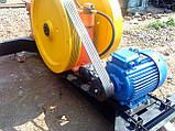 Пресс ударно-механический scorpion sp 50-350М, фото 3