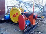 Пресс ударно-механический scorpion sp 50-350М, фото 4