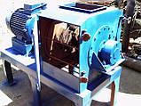 Дробарка барабанна ДБ-1000, фото 4