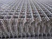 Сетка сложнорифленая  канилированная  СР35 35х35 ф5 1,75м * 4,5м  ГОСТ 3306-88 купить цена доставка