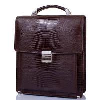 Портфель Desisan Портфель мужской кожаный DESISAN (ДЕСИСАН) SHI5009-142