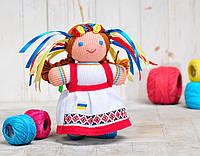 Лялька Дівчинка Україночка