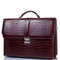Кожаный мужской портфель KARLET(КАРЛЕТ) SHI5688-19