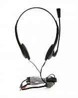 Гарнитура ProLogix MH-A010M Black