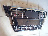 Решетка радиатора на Audi A4 (2008-2011) в стиле S4, фото 1