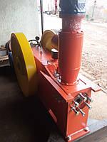 Пресс ударно-механический для Брикетирования торфа, фото 1