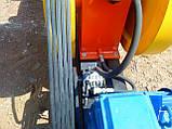 Пресс ударно механический для Брикетирования биомасс, фото 8
