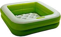 Надувной бассейн детский Intex 57100