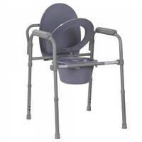 Стул-туалет складной кресло туалетное, стул-туалет OSD-RB-2110LW