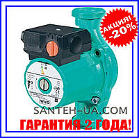 Циркуляционный насос Wilo 25-40 130