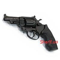 Револьвер под патрон Флобера Сафари РФ-431М пластик
