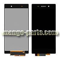 LCD Дисплей+сенсор  Sony  Xperia  Z1 C6902 L39h/C6903/C6906/C6943
