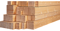 Брус 70х150х6000 балка перекрытия, лаги, стойка, стропила и прочие строительные и хоз. нужды.  Порода дерева -
