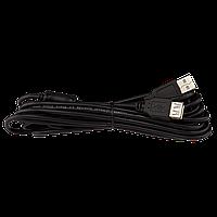 Кабель удлинитель USB 2.0 AM/AF 1.5м ATcom