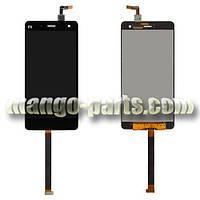 LCD Дисплей+сенсор  Xiaomi  Mi4 черный