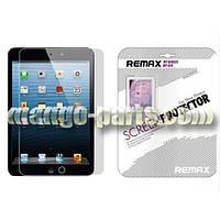 Защитная пленка Remax iPad глянцевая