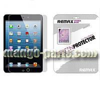 Защитная пленка Remax iPad матовая