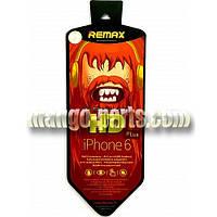 Защитная пленка Remax iPhone 6 Plus глянцевая
