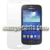 Защитная пленка на стекло для SAMSUNG S7270 Galaxy Ace 3/S7272/S7275 (прозрачная)