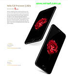 Смартфон UMI PLUS E Helio P20 Octa Core 6GB RAM 64GB Android 6.0 Marshmallow., фото 6