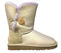 Австралийские угги UGG Australia Bailey Button с пропиткой