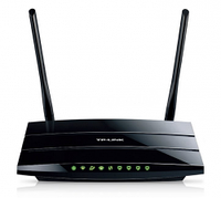 Wi-Fi роутер / маршрутизатор TP-Link TD-W8970 v3