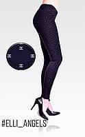 Лосины женские с принтом от производителя,коммерчески успешная модель