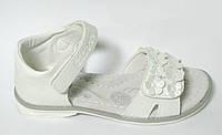 Босоножки качественные, нарядные для девочки р.31-36 ТМ Clibee (Польша), фото 1