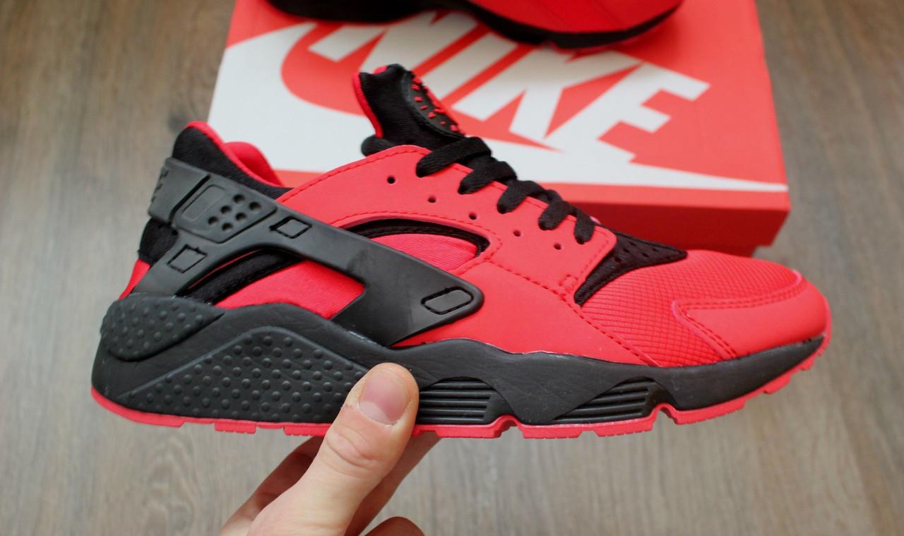 Кроссовки мужские Nike Air Huarache, найк хуарачи