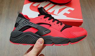 Кроссовки мужские Nike Air Huarache, найк хуарачи, реплика