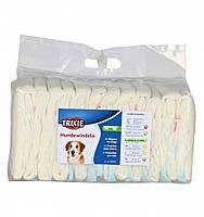Памперси Trixie для собак M, 32-48 см