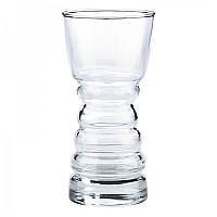 Набор стаканов для латте Durobor Barista 220 мл., 6 шт
