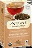 """Органический чёрный чай """"Утренний подъём"""" Numi"""