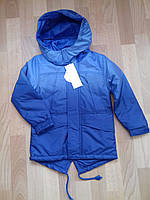 Куртка весна на мальчика 4-12 переход