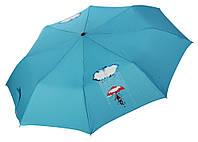 Женский зонт Airton Веселые собаки (автомат), арт. 3612-22