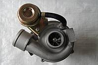 Турбина ККК К-04 / Ford Tranrit IV 2.5 TD