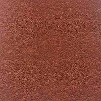 Фоамиран махровый 2 мм, 20x30 см, Китай, КОРИЧНЕВЫЙ