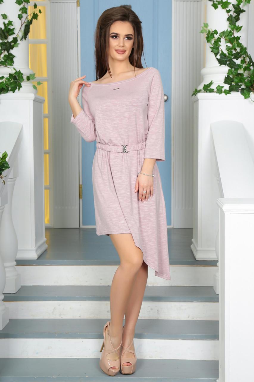 Шикарное весенее женское платье
