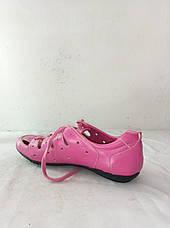 Туфли женские летние SUNFINE, фото 3
