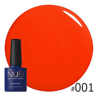ГЕЛЬ-ЛАК NUB HAWALLAN SUNSET 001
