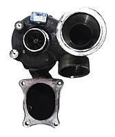 Турбина Mersedes Sprinter 315 2.2 cdi 2008г. Мерседес Спринтер A6460900380,A6460900280 A6460901437 A6460901337
