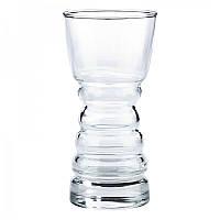 Набор стаканов для латте Durobor Barista 340 мл., 6 шт