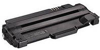 Картридж Dell (593-10962) 1130/1130N/1133/1135N/XEROX Phaser 3140/3155/3160 Black (аналог 108R00909/MLT-D105S)
