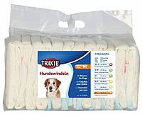 Памперси Trixie для собак XL, 40-58 см