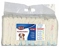 Памперсы Trixie для собак XS-S, 20-28 см, фото 1