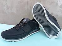 Кожаные кроссовки Timberland для мужчин